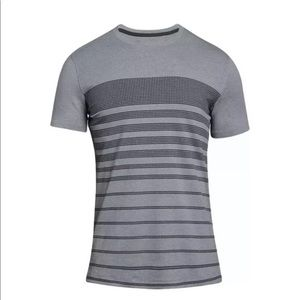 Under Armour Gray Short Sleeve T-shirt